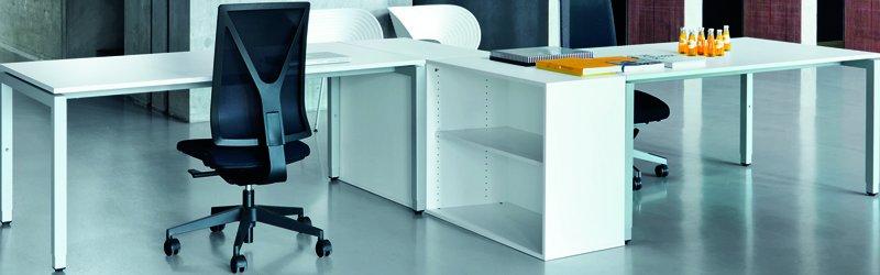 Home Büromöbel - Eugenio fürs Büro AG